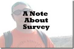 SurveyNoteRO